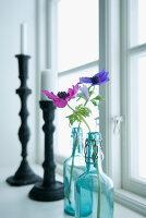 Bildnr.: 11017700<br/><b>Feature: 00790027 - Klare Kontraste</b><br/>Haus eines Fotografen in Gustafs, Schweden<br />living4media / Bj&#246;rnsdotter, Magdalena