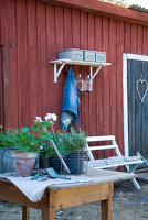 Bildno.: 11021990<br/><b>Feature: 00790031 - Happy. Naturally.</b><br/>Swedish House in Falun<br />living4media / Bj&#246;rnsdotter, Magdalena