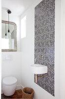 Bildnr.: 11006672<br/><b>Feature: 00790114 - Spiel der Kontraste</b><br/>A country house belonging to an interior designer, Niederlande<br />living4media / Claessens, Bieke