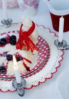 Bildnr.: 11074360<br/><b>Feature: 00790199 - Weihnachten in Wien</b><br/>Weihnachten ist ein Bastelfest f&#252;r die Familie M&#252;ller<br />living4media / Bauer, Christine