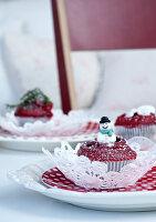 Bildnr.: 11074372<br/><b>Feature: 00790199 - Weihnachten in Wien</b><br/>Weihnachten ist ein Bastelfest f&#252;r die Familie M&#252;ller<br />living4media / Bauer, Christine