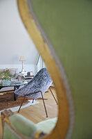 Bildnr.: 11017118<br/><b>Feature: 11017085 - Heller Hochsitz</b><br/>Wohnen im Dachgeschoss eines ehemaligen Postamtes<br />living4media / Heinze, Winfried