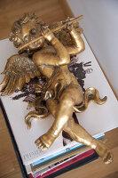 Bildnr.: 11017130<br/><b>Feature: 11017085 - Heller Hochsitz</b><br/>Wohnen im Dachgeschoss eines ehemaligen Postamtes<br />living4media / Heinze, Winfried