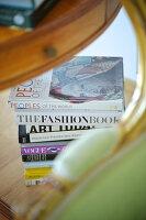 Bildnr.: 11017132<br/><b>Feature: 11017085 - Heller Hochsitz</b><br/>Wohnen im Dachgeschoss eines ehemaligen Postamtes<br />living4media / Heinze, Winfried