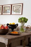 Bildno.: 11018598<br/><b>Feature: 11018591 - Relaxed but stylish</b><br/>Hamptons style beach house near Palm Beach<br />living4media / Bayside