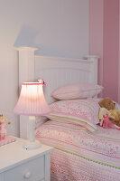 Bildno.: 11018622<br/><b>Feature: 11018591 - Relaxed but stylish</b><br/>Hamptons style beach house near Palm Beach<br />living4media / Bayside