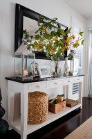 Bildno.: 11018654<br/><b>Feature: 11018591 - Relaxed but stylish</b><br/>Hamptons style beach house near Palm Beach<br />living4media / Bayside