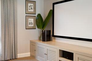 Bildno.: 11018658<br/><b>Feature: 11018591 - Relaxed but stylish</b><br/>Hamptons style beach house near Palm Beach<br />living4media / Bayside