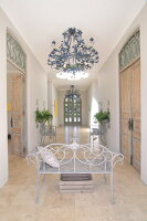 Bildnr.: 11031138<br/><b>Feature: 11031132 - Im Luxus daheim</b><br/>Komfortables Haus in New South Wales mit franz&#246;sischem Look<br />living4media / Bauer Syndication