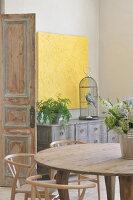 Bildnr.: 11031140<br/><b>Feature: 11031132 - Im Luxus daheim</b><br/>Komfortables Haus in New South Wales mit franz&#246;sischem Look<br />living4media / Bauer Syndication