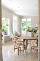 Bildnr.: 11031142<br/><b>Feature: 11031132 - Im Luxus daheim</b><br/>Komfortables Haus in New South Wales mit franz&#246;sischem Look<br />living4media / Bauer Syndication