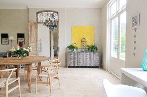 Bildnr.: 11031144<br/><b>Feature: 11031132 - Im Luxus daheim</b><br/>Komfortables Haus in New South Wales mit franz&#246;sischem Look<br />living4media / Bauer Syndication