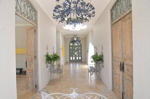 Bildnr.: 11031150<br/><b>Feature: 11031132 - Im Luxus daheim</b><br/>Komfortables Haus in New South Wales mit franz&#246;sischem Look<br />living4media / Bauer Syndication