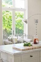 Bildnr.: 11031158<br/><b>Feature: 11031132 - Im Luxus daheim</b><br/>Komfortables Haus in New South Wales mit franz&#246;sischem Look<br />living4media / Bauer Syndication