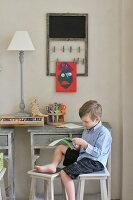 Bildnr.: 11031166<br/><b>Feature: 11031132 - Im Luxus daheim</b><br/>Komfortables Haus in New South Wales mit franz&#246;sischem Look<br />living4media / Bauer Syndication