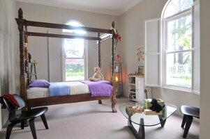 Bildnr.: 11031168<br/><b>Feature: 11031132 - Im Luxus daheim</b><br/>Komfortables Haus in New South Wales mit franz&#246;sischem Look<br />living4media / Bauer Syndication