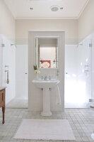 Bildnr.: 11031178<br/><b>Feature: 11031132 - Im Luxus daheim</b><br/>Komfortables Haus in New South Wales mit franz&#246;sischem Look<br />living4media / Bauer Syndication