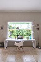 Bildnr.: 11031182<br/><b>Feature: 11031132 - Im Luxus daheim</b><br/>Komfortables Haus in New South Wales mit franz&#246;sischem Look<br />living4media / Bauer Syndication