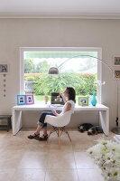 Bildnr.: 11031188<br/><b>Feature: 11031132 - Im Luxus daheim</b><br/>Komfortables Haus in New South Wales mit franz&#246;sischem Look<br />living4media / Bauer Syndication