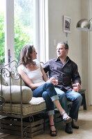Bildnr.: 11031202<br/><b>Feature: 11031132 - Im Luxus daheim</b><br/>Komfortables Haus in New South Wales mit franz&#246;sischem Look<br />living4media / Bauer Syndication