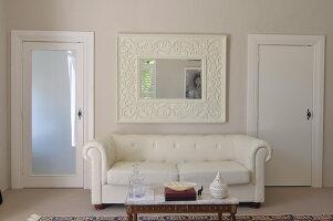 Bildnr.: 11031204<br/><b>Feature: 11031132 - Im Luxus daheim</b><br/>Komfortables Haus in New South Wales mit franz&#246;sischem Look<br />living4media / Bauer Syndication