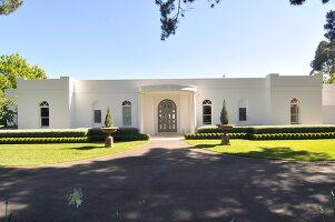 Bildnr.: 11031206<br/><b>Feature: 11031132 - Im Luxus daheim</b><br/>Komfortables Haus in New South Wales mit franz&#246;sischem Look<br />living4media / Bauer Syndication