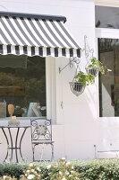 Bildnr.: 11031220<br/><b>Feature: 11031132 - Im Luxus daheim</b><br/>Komfortables Haus in New South Wales mit franz&#246;sischem Look<br />living4media / Bauer Syndication