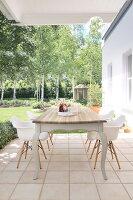 Bildnr.: 11031224<br/><b>Feature: 11031132 - Im Luxus daheim</b><br/>Komfortables Haus in New South Wales mit franz&#246;sischem Look<br />living4media / Bauer Syndication