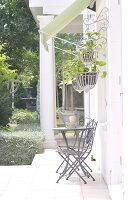 Bildnr.: 11031226<br/><b>Feature: 11031132 - Im Luxus daheim</b><br/>Komfortables Haus in New South Wales mit franz&#246;sischem Look<br />living4media / Bauer Syndication