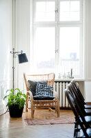 Bildno.: 11056178<br/><b>Feature: 11056165 - Mighty Tidy</b><br/>Old Swedish building (1900)<br />living4media / Bj&#246;rnsdotter, Magdalena