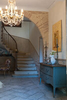 Bildno.: 11061476<br/><b>Feature: 11061397 - New Aristocracy</b><br/>Elegantly furnished home in downtown G&#233;n&#233;rac<br />living4media / Madamour, Christophe