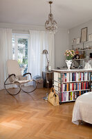Bildno.: 11110702<br/><b>Feature: 11110661 - Shop Till you Drop</b><br/>Munich House is a shopper's treasure trove<br />living4media / Tuesday, June