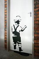 Bildnr.: 11133166<br/><b>Feature: 11133161 - Oranje im Gep&#228;ck</b><br/>Holl&#228;ndisches Einwandererp&#228;rchen in Kapstadt<br />living4media / House &amp; Leisure