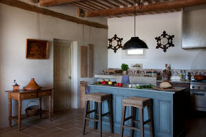 Bildno.: 11136526<br/><b>Feature: 11136451 - Bastide La Garance</b><br/>B &amp; B in beautiful Provence<br />living4media / Madamour, Christophe