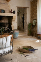 Bildno.: 11136540<br/><b>Feature: 11136451 - Bastide La Garance</b><br/>B &amp; B in beautiful Provence<br />living4media / Madamour, Christophe
