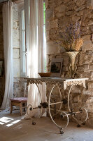 Bildno.: 11136544<br/><b>Feature: 11136451 - Bastide La Garance</b><br/>B &amp; B in beautiful Provence<br />living4media / Madamour, Christophe