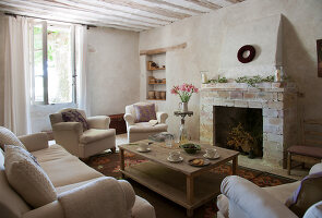 Bildno.: 11136580<br/><b>Feature: 11136451 - Bastide La Garance</b><br/>B &amp; B in beautiful Provence<br />living4media / Madamour, Christophe