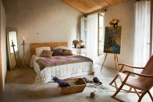 Bildno.: 11136598<br/><b>Feature: 11136451 - Bastide La Garance</b><br/>B &amp; B in beautiful Provence<br />living4media / Madamour, Christophe