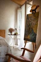 Bildno.: 11136602<br/><b>Feature: 11136451 - Bastide La Garance</b><br/>B &amp; B in beautiful Provence<br />living4media / Madamour, Christophe