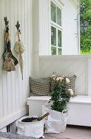 Bildno.: 11149558<br/><b>Feature: 11149551 - Elle Villa</b><br/>A Dream house in Oslo, Norway<br />living4media / Annette &amp; Christian
