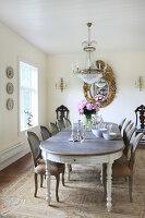 Bildno.: 11149566<br/><b>Feature: 11149551 - Elle Villa</b><br/>A Dream house in Oslo, Norway<br />living4media / Annette &amp; Christian