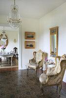 Bildno.: 11149568<br/><b>Feature: 11149551 - Elle Villa</b><br/>A Dream house in Oslo, Norway<br />living4media / Annette &amp; Christian