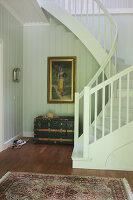 Bildno.: 11149576<br/><b>Feature: 11149551 - Elle Villa</b><br/>A Dream house in Oslo, Norway<br />living4media / Annette &amp; Christian
