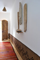 Bildno.: 11177072<br/><b>Feature: 11177059 - Italian Style, Tunisian Charm</b><br/>Simplicity and light characterise this villa in Tunis<br />living4media / Kaplan, Marina