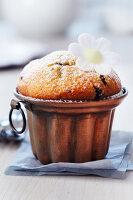 Bildno.: 11183002<br/><b>Feature: 11182973 - Beyond Baking</b><br/>Decorating ideas using baking pans<br />living4media / Taube, Franziska