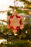 Bildnr.: 11216240<br/><b>Feature: 11216227 - Wo Weihnachten wohnt</b><br/>Klassisch dekoriertes Landhaus in Nottinghamshire, England<br />living4media / von Einsiedel, Andreas