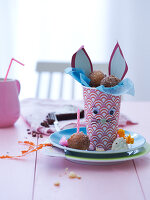 Bildno.: 11228918<br/><b>Feature: 11228896 - A Happy Easter</b><br/>Easter decoration for your home and table<br />living4media / Manduzio, Matteo