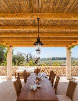Bildno.: 11235194<br/><b>Feature: 11235192 - La Spinetta</b><br/>Holiday home in Carpignano del Salento, Puglia, Italy<br />living4media / Harrison, Anthony