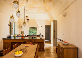 Bildno.: 11235210<br/><b>Feature: 11235192 - La Spinetta</b><br/>Holiday home in Carpignano del Salento, Puglia, Italy<br />living4media / Harrison, Anthony