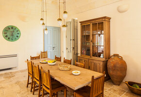 Bildno.: 11235216<br/><b>Feature: 11235192 - La Spinetta</b><br/>Holiday home in Carpignano del Salento, Puglia, Italy<br />living4media / Harrison, Anthony